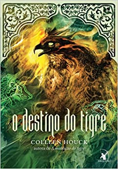 Destino do Tigre - Tiger's Destiny (Em Portugues do Brasil): Colleen