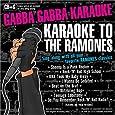 Gabba Gabba Karaoke: Karaoke to the Ramones