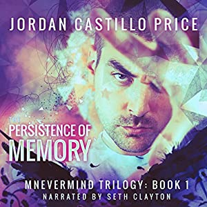 The Persistence of Memory Audiobook