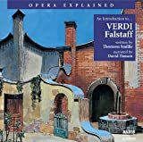 img - for Falstaff: An Introduction to Verdi's Opera (Opera Explained) book / textbook / text book