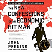 The New Confessions of an Economic Hit Man | [John Perkins]