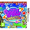 Puzzle Bobble Universe