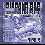 Various Artists - Chicano Rap Box 3