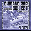 Chicano Rap Box Vol. 3 [3 CD Box Set][Explicit]
