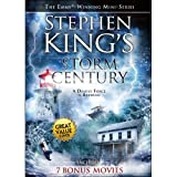 Stephen Kings Storm of the Century with 7 Bonus Films