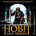 Hobit Audiobook by J. R. R. Tolkien Narrated by Vladimír Kudla