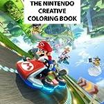The Nintendo Creative Coloring Book:...