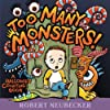 Too Many Monsters!: A Halloween Counting Book