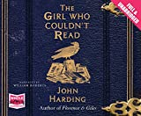 John Harding The Girl Who Couldn't Read (Unabridged Audiobook)