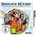 Sherlock Holmes - Das Geheimnis der gefrorenen Stadt