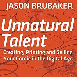 Unnatural Talent Audiobook
