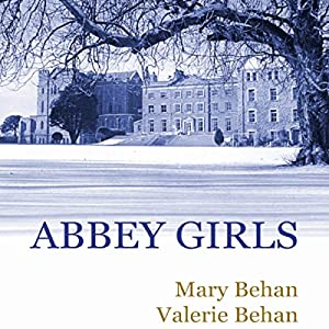 Abbey Girls Audiobook