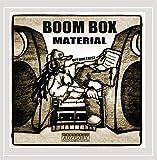 Boom Box Material [Explicit]