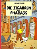Tim und Struppi, Band 3: Die Zigarren des Pharaos title=