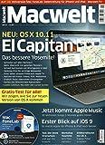 Magazine - Macwelt mit CD [Jahresabo]