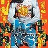 Image de l'album de Red Hot Chili Peppers