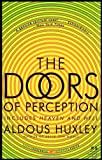 The Doors of Perception (0061729078) by Huxley, Aldous