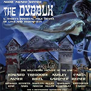 The Dybbuk | [Yuri Rasovsky]