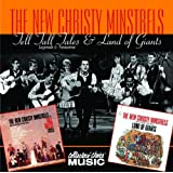Tell Tall Tales! Legends and Nonsense / Land of Giants ~ New Christy Minstrels