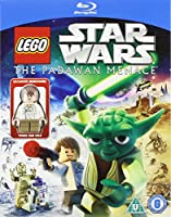 Star Wars Lego: the Padawan Me [Blu-ray] [Import anglais]