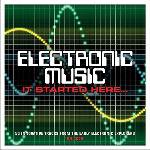electronic-music-it-started-here-various
