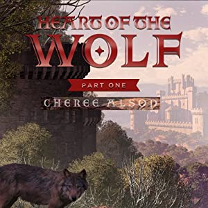 Heart of the Wolf Audiobook