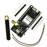 WINGONEER LoRa32 V2.1 915Mhz ESP32 LoRa SD Card WiFi Wireless Module with SMA IP5306 0.96 Inch OLED