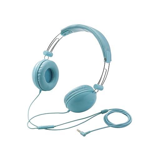 ELECOM EHP-SMOH100 BLUE