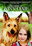 Because Of Winn Dixie [Import anglais]