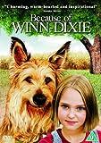 echange, troc Because Of Winn Dixie [Import anglais]