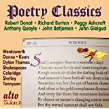 Poetry Classics - Great Voices