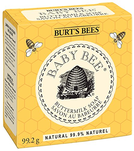 Burt's Bees Baby Bee Buttermilk Soap, 3.5 Ounce