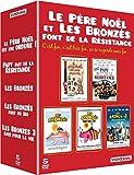 Le Père Noël et Les Bronzés font de la Résistance...