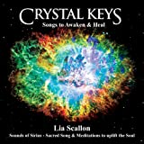 echange, troc Lia Scallon - Crystal Keys