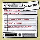 John Peel Session [23rd November 1972] (23rd November 1972)