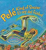 img - for Pele, King of Soccer/Pele, El rey del futbol book / textbook / text book