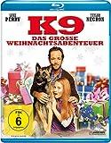 Image de K9-das Grose Weihnachtsabenteuer-Blu-Ray Disc [Import allemand]