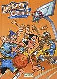 Basket Dunk T07