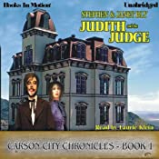 Judith and the Judge: Carson City Chronicles, Book 1 | [Stephen Bly]