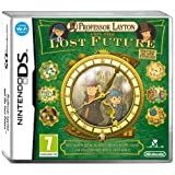 Professor Layton and the Lost Future (Nintendo DS)by Nintendo