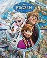 Look and Find® Disney® Frozen