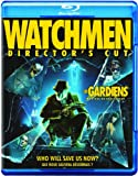 Watchmen (Director's Cut) [Blu-ray] (Bilingual)