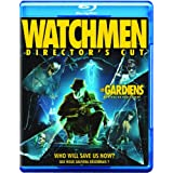 Watchmen (Director's Cut) [Blu-ray] (Bilingual)by Malin Akerman