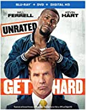 Get Hard (Blu-ray+DVD+DIGITAL HD UltraViolet Combo Pack)