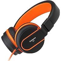 Ailihen I35 Foldable Wired Headphones w/ Mic