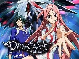 Dragonaut: The Resonance Season 1