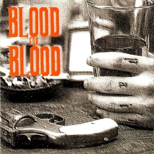 Spit My Last Breath by Blood For Blood (2004-06-29)