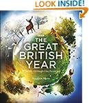 The Great British Year: Wildlife thro...