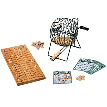 Legler Bingo à partir de 7 ans