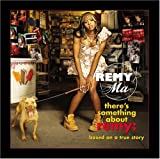 Remy Ma There's Something About Remy [Edited] [Us Import]